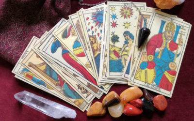 Divination for Personal Growth With Colette Baron-Reid