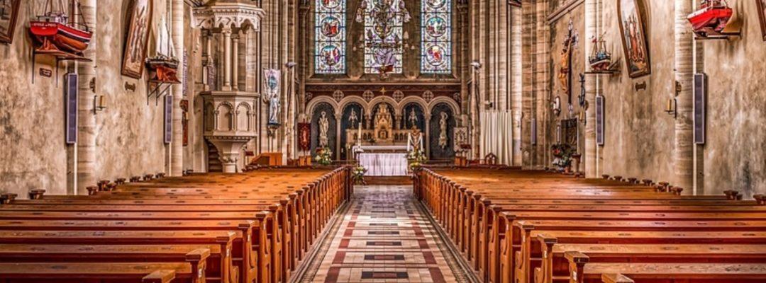 Church Free Spirituality with Ben Jamison