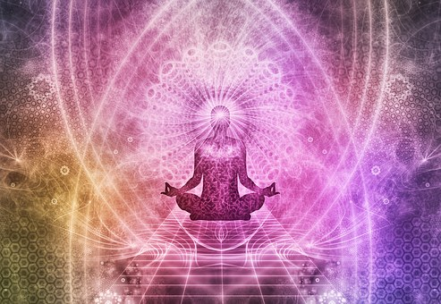 Energy Healing With The Anahata Codes